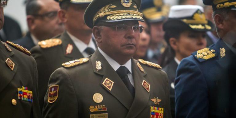 Politie Venezuela vernietigt duizenden wapens