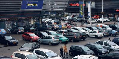 De Centrale in Leeuwarden. FOTO NIELS WESTRA