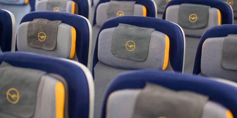 Lufthansa positiever over ticketprijzen