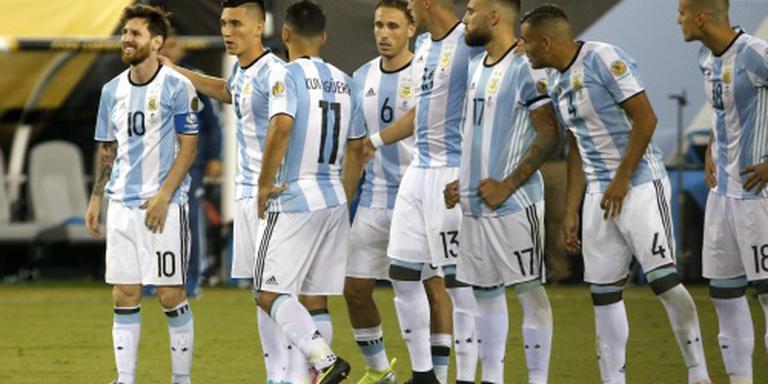 Olarticoechea leidt Argentijns elftal in Rio