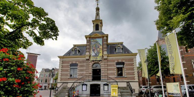 'Kleine musea krijgen het steeds moeilijker'