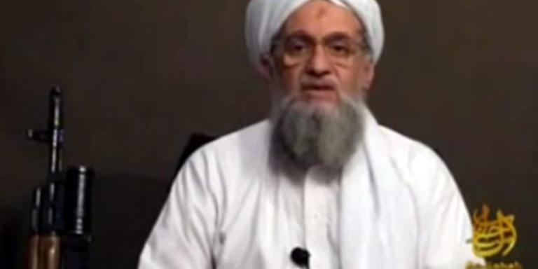 Al-Qaida-leider roept op tot guerrilla