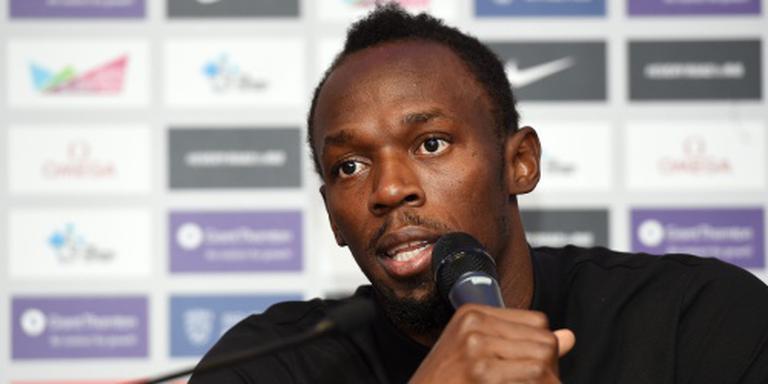 Bolt: schorsing Rusland goede boodschap