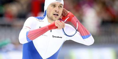 Nummer drie Joeskov trekt zich terug