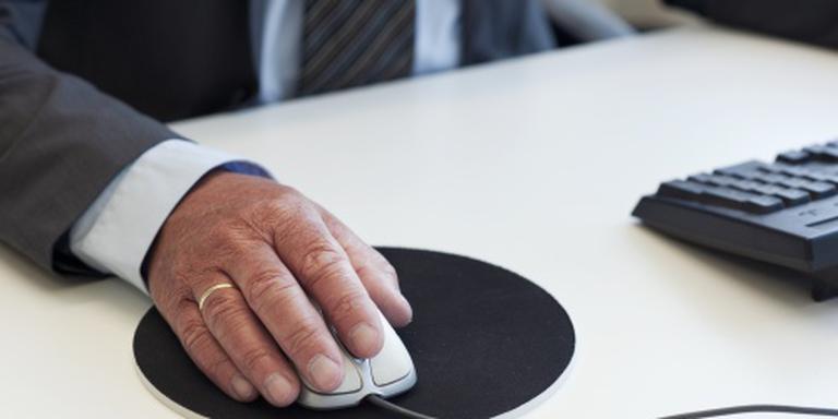 'Schrap sollicitatieplicht oudere werkloze'