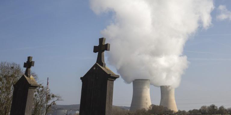 Belgische kernreactor weer opgestart
