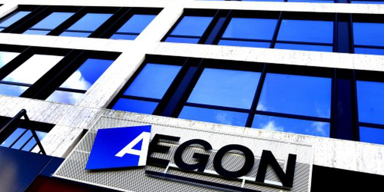 Flinke bonussen voor top Aegon