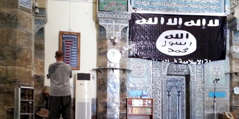 IS: er komen zwarte dagen