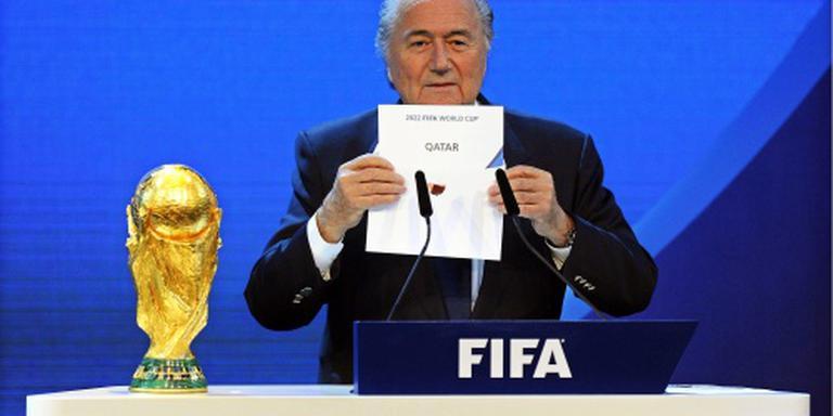 152 verdachte transacties in WK-onderzoek