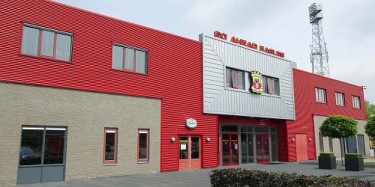 Ajax-supporters belaagd in Deventer