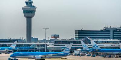'Controle op luchtvracht Schiphol rammelt'