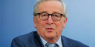 Juncker: Europa en ik gaan Frans missen