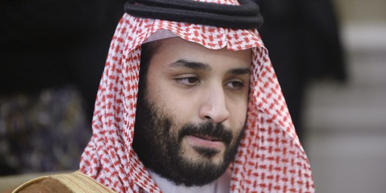Obama krijgt bezoek van Saudische kroonprins
