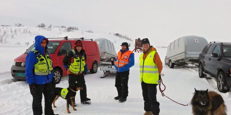 Vermiste Nederlanders veilig gevonden