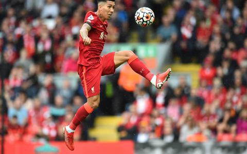 Liverpool overtuigt in uitwedstrijd tegen Watford