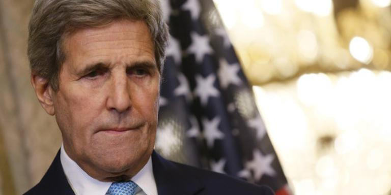 Kerry wil ultieme oplossing Nagorno-Karabach