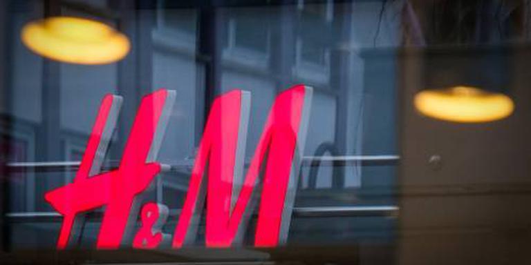 H&M houdt geloof in de winkelstraat