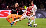 Ajax - PSV in januari 2021 eerste topduel in nieuwe seizoen