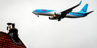 Vrouw opgepakt na bommelding op TUI-vlucht