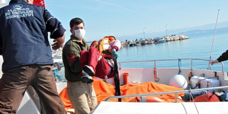UNHCR: in week 700 vluchtelingen verdronken