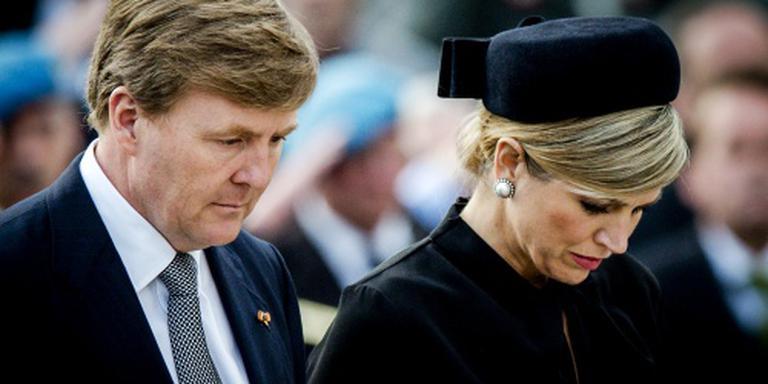 Koninklijke condoleance na aanslag Istanbul