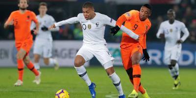 Neymar en Mbappé vermoedelijk snel terug