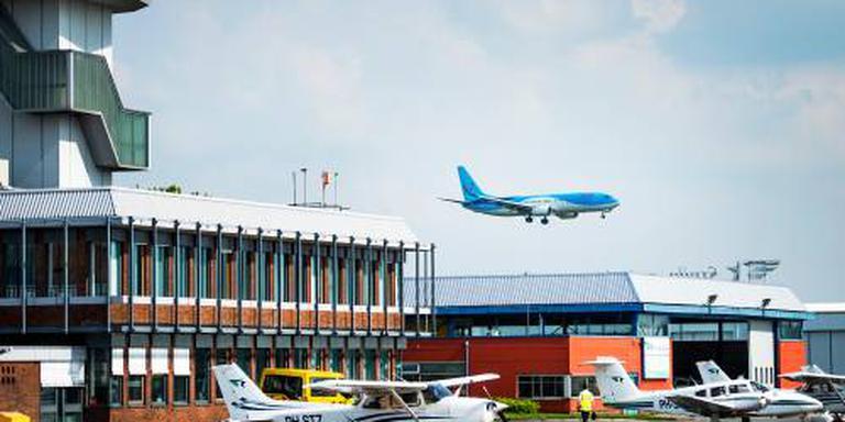 Meer tijd voor nieuwe begroting Airport Eelde