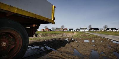 Mogelijk bezwaar Bildt tegen status Bildtdijken