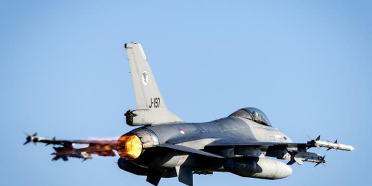 Straaljagers crashen tijdens luchtshows VS