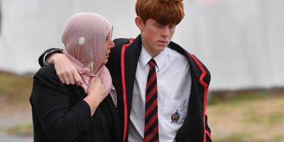 Nieuw-Zeeland staat stil bij bloedbad