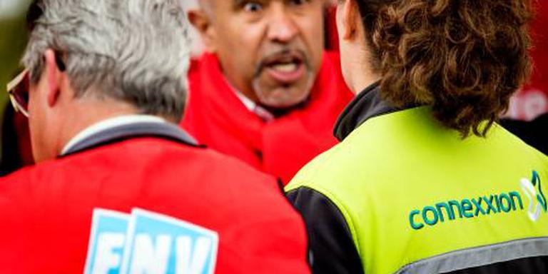 FNV: ondanks onrust akkoord cao streekvervoer