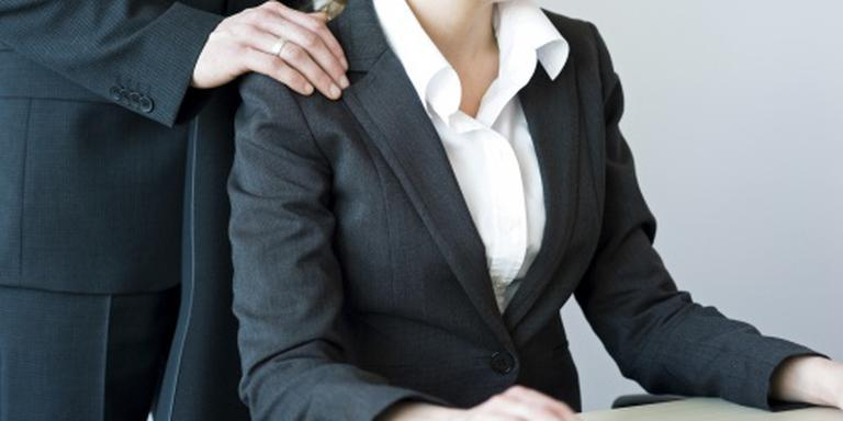 Miljoen werknemers last van ongewenst gedrag