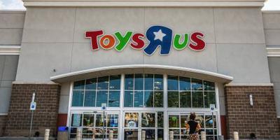 Wegvallen Toys 'R' Us blijft pijnpunt Hasbro