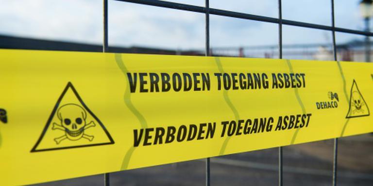 Concertgebouw Arnhem dicht wegens asbest