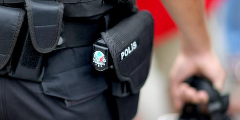 Commando's die Erdogan moesten vangen gepakt