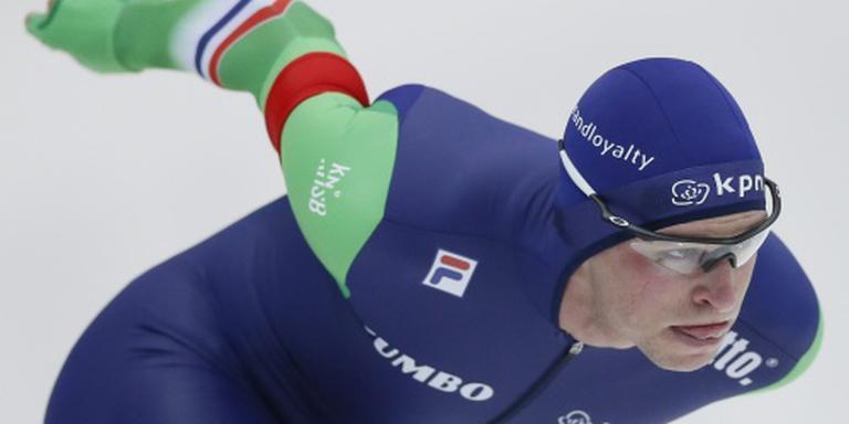 Zevende wereldtitel Kramer op 5000 meter