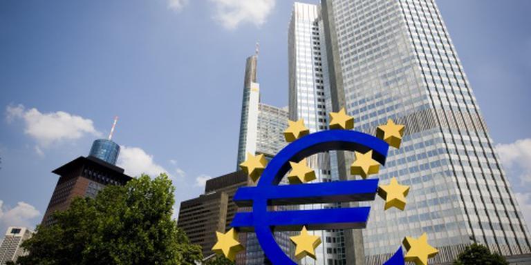 ECB waakt voor te hoge verwachtingen