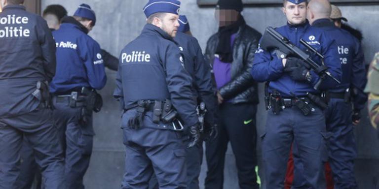 Arrestaties voor plannen aanslagen Brussel