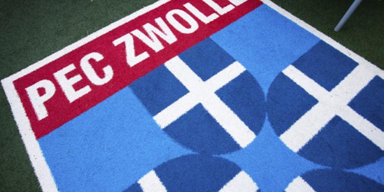 PEC Zwolle buigt diep voor Southampton