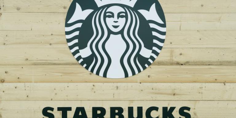 Starbucks ziet groei in eigen land afvlakken