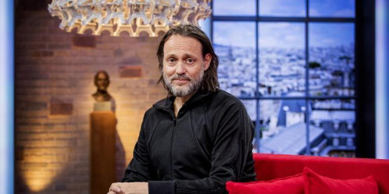 Hugo Borst wint boekenprijs voor Ma