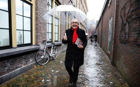 'Geen gaswinning Waddenzee op basis van oud beleid'
