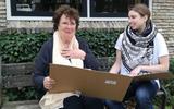 Is Taal op it spoar it lêste teaterprogramma fan Leny Dijkstra?