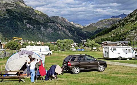 Eindelijk duidelijkheid: dit zijn de regels voor vakantiegangers op Franse campings
