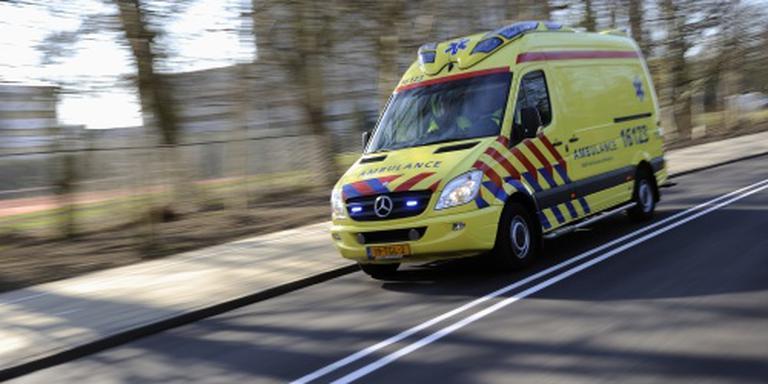 Vier familieleden in Drenthe verongelukt