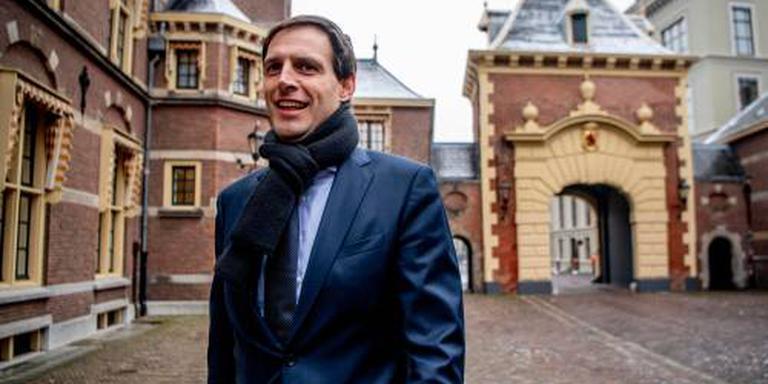 Hoekstra: goed gesprek over KLM met Le Maire