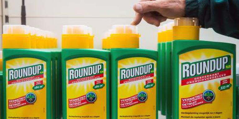Weer geen besluit over glyfosaatvergunning