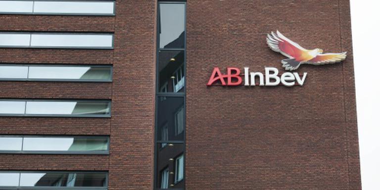 Bierfusie kost duizenden banen bij AB InBev