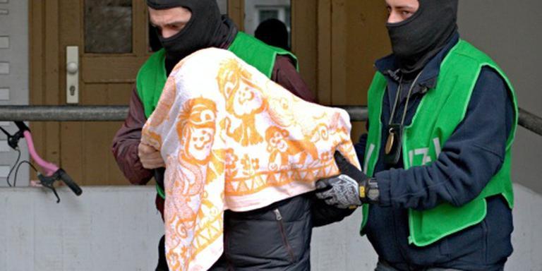 'Terreurverdachten hadden Berlijn in vizier'