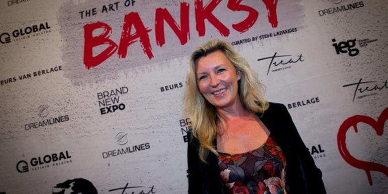 Saskia Noort blijft meeste boeken verkopen